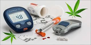 How i Lowered my Type 2 diabetes blood sugar with Medical Marijuana Over Night