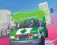 How to Buy legal weed on-line with accessible dispensaries that delivery   $KPD