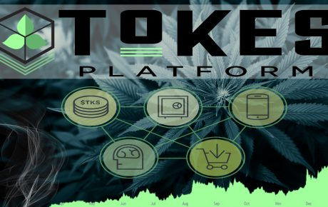 Tokes $TKS A Currency for The Movement @TokesPlatform